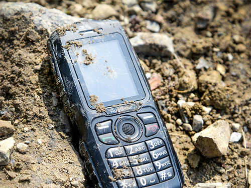 Toughphones Largest Selection Of Tough Phones In The Uk