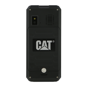 CAT B30 is the ultimate survivor companion